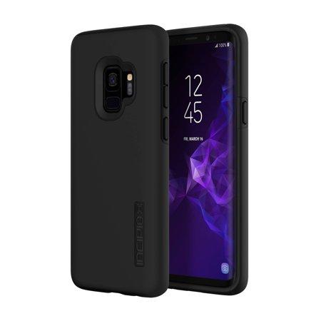 Incipio DualPro for Samsung Galaxy S9 - Black
