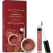 Bareminerals Charming Lips & Cheeks 2 Piece Gift Set