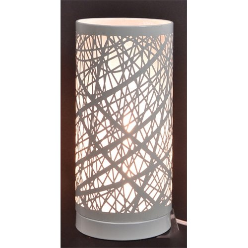 Fantastic Craft Birch Table Lamp