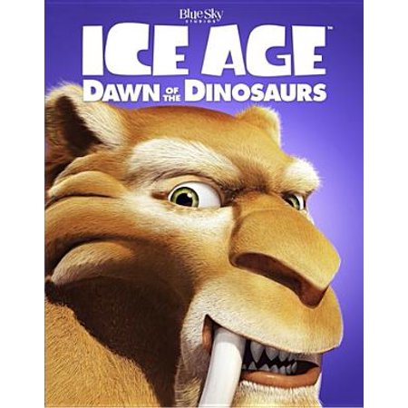 Ice Age: Dawn of the Dinosaurs (Blu-ray) (Ice Age 3 Dawn Of The Dinosaurs Rudy)