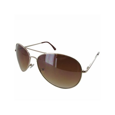 - J0893 Aviator Style Sunglasses