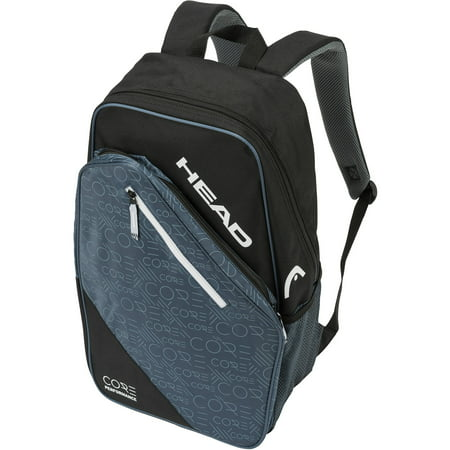 Tennis Backpack - HEAD Core Backpack Tennis Bag