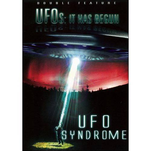 When UFOs Attack Pack: UFOs - It Has Begun / UFO Syndrome (Widescreen)