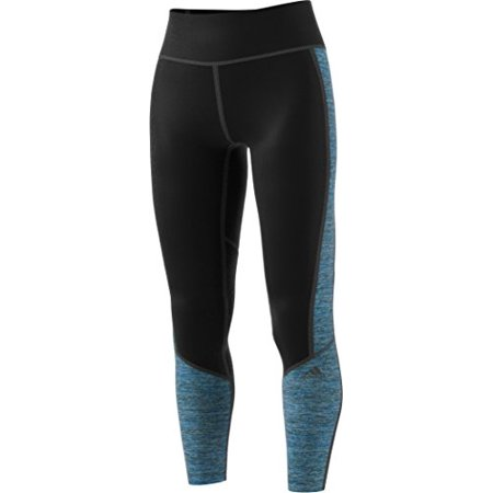 Adidas Training Believe This Space Dye High Rise 7/8 Tights