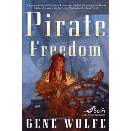 Pirate Freedom by