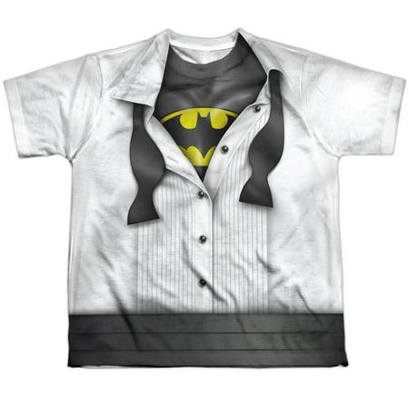 Batman - Im Batman - Youth Short Sleeve Shirt - Small