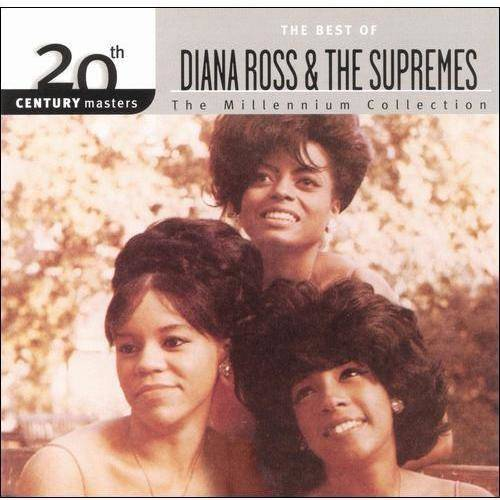 20th Century Masters: The Millennium Collection - The Best Of Diana Ross & The Supremes