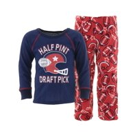 Duck Duck Goose Boys Half Pint Pick Draft Pick Pajamas