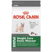 Dog Food: Royal Canin Weight Care