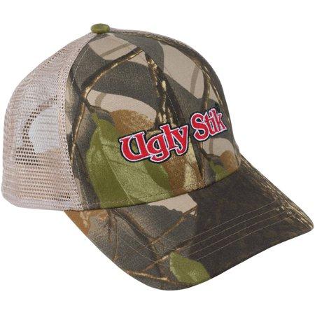 Shakespeare Ugly Stik Logo Trucker Hat