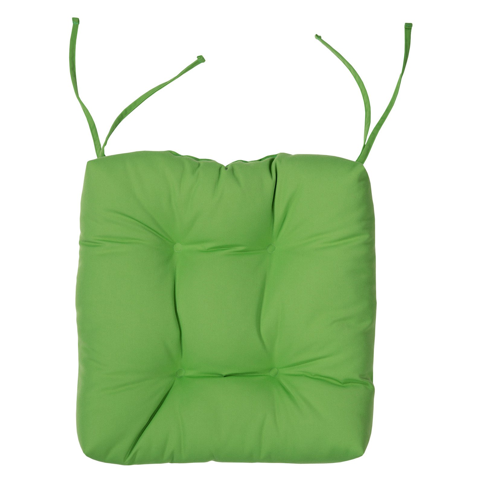 Thomasville At Home Sunbrella Tufted Outdoor Chair Cushion