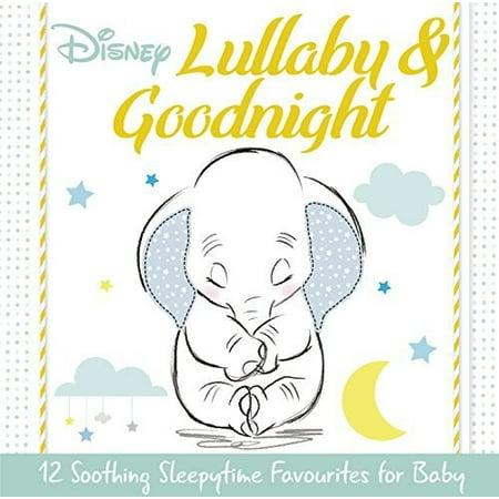 Disney Lullaby & Goodnight (CD)