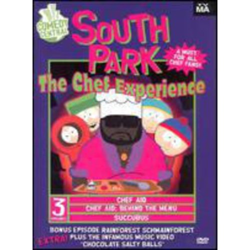 South Park Chef Experience by TIME WARNER