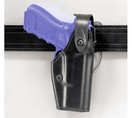 Safariland 6280 SLS Mid-Ride Level-II Retention, Glock 19, 23 w ITI M3 Light, Fo by