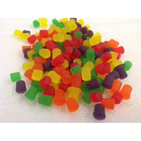 Heide JuJubes Juju Candy JuJube bulk candy 5 pounds JuJu Bees](Bulk Candy Sales)