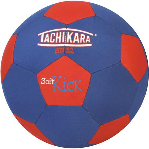 Soft Kick Soccer Ball