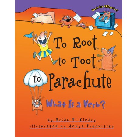 To Root, to Toot, to Parachute - eBook