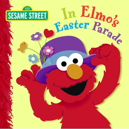 In Elmo's Easter Parade (Sesame Street) (Easter Bunny Parade)