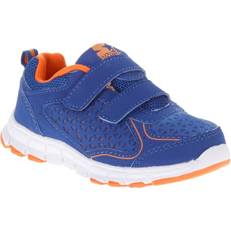 Toddler Boys' Lightweight Athletic Shoe - Walmart.com