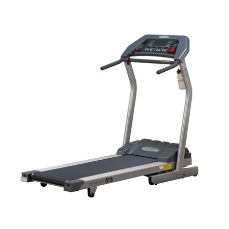Folding Compact Treadmill (for Home Gym) by
