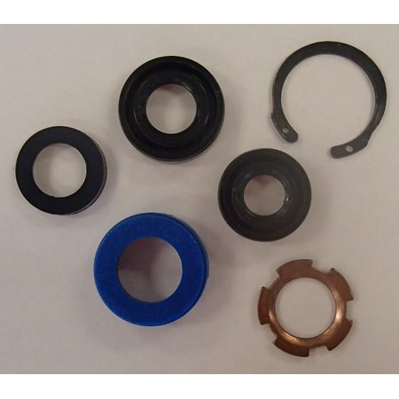 CAPN3301B Power Steering Cylinder Repair Kit For Ford Tractor 600 601 800 801 ()