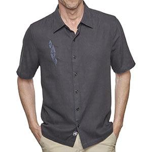 Nat Nast Sandino Camp Shirt