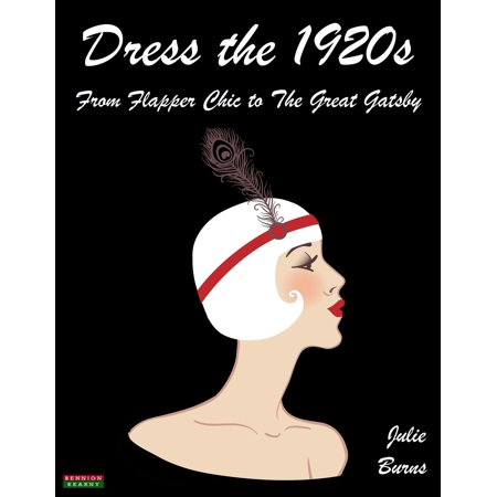 Dress the 1920s: From Flapper Chic to The Great Gatsby - eBook](1920s Mobster Fashion)