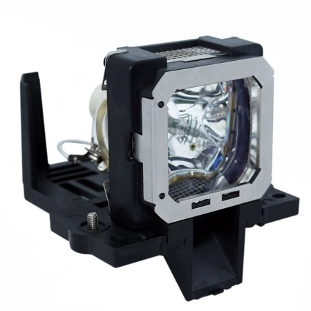 Original Philips Projector Lamp Replacement with Housing for JVC DLA-F110 - image 1 de 5