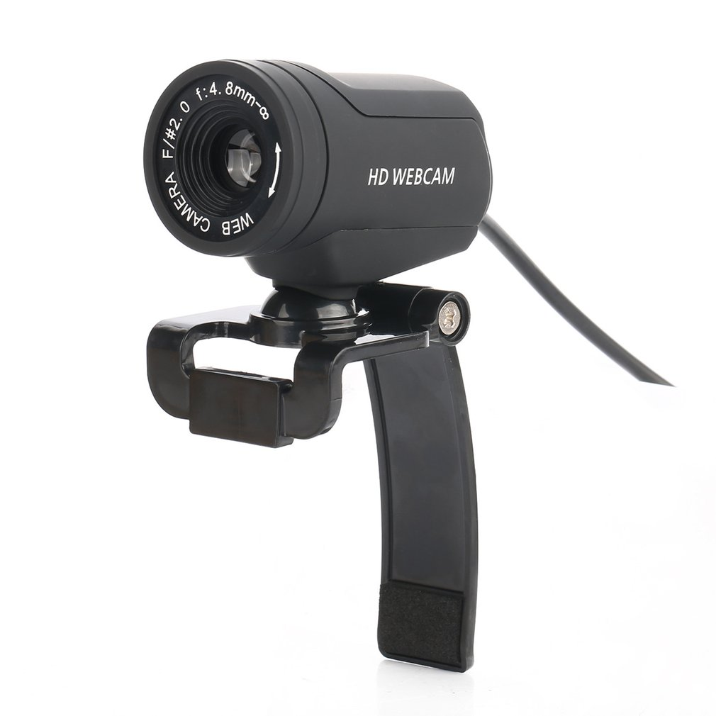 A7220C Computer Camera Webcam – Full 1080p HD Camera – Background Replacement Technology for YouTube or Twitch Streaming