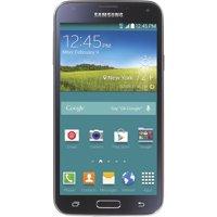 Total Wireless Samsung Galaxy S5 4G LTE Prepaid Smartphone