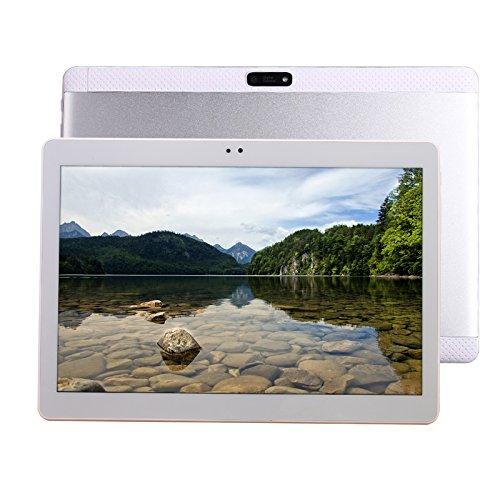 10 inch Tablet PC Octa Core 4GB RAM 64GB ROM Dual SIM Car...