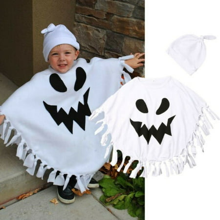 Twin Toddler Boy Halloween Costume Ideas (Infant Baby Boys Halloween Costumes Cloak Hat Cape Fancy Dress Cosplay)
