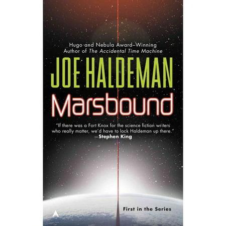Marsbound by