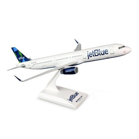 Skymarks Jetblue A321 Prism Livery Model Airplane