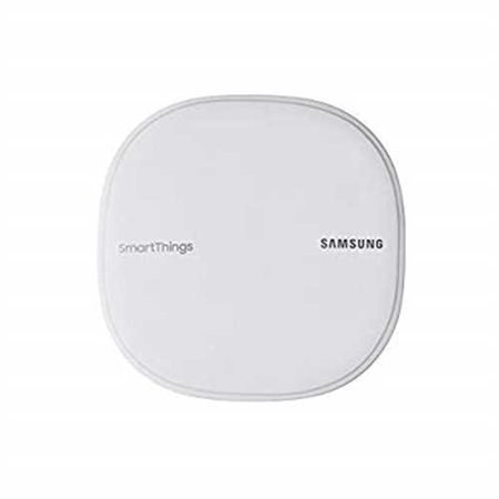 Samsung SmartThings Wifi Mesh Router Range Extender SmartThings Hub  Functionality Whole-Home WiFi Coverage - Zigbee, Z-Wave, Clo
