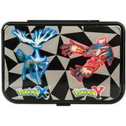Pokemon X And Y Game Vault Case (3DS XL / 3DS / DSi XL / DSi)