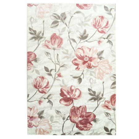 Ladole Rugs Inspiration Collection Begonia Machine Made
