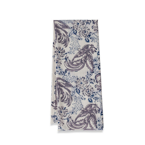 Couleur Nature Batik Bird Tea Towel (Set of 3)