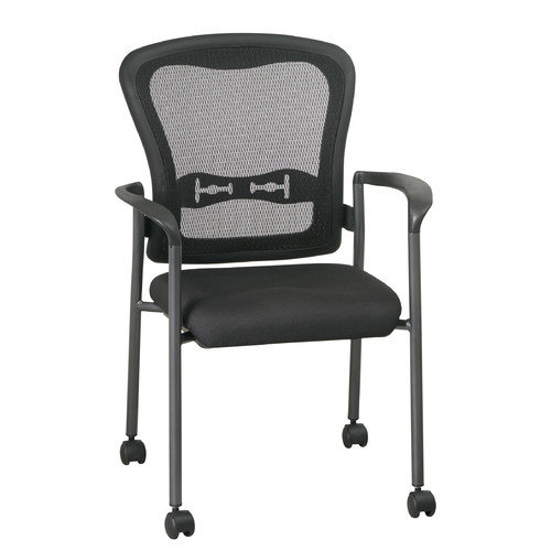 Office Star Products ProLine II Guest Chair with Arms
