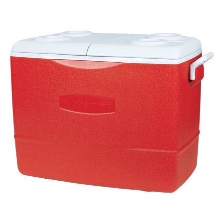 Rubbermaid Victory 48-Quart Cooler