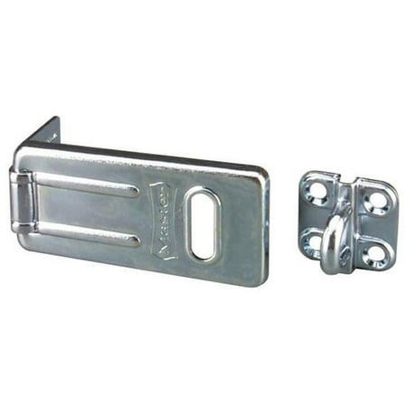 Master Lock Company Security (Hasp Hardware Lock)