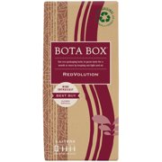 Bota Box Redvolution Red Blend