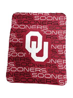 Oklahoma Sooners Classic Fleece