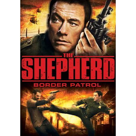 The Shepherd: Border Patrol (Vudu Digital Video on Demand)