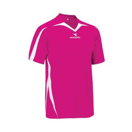 Diadora T-shirt - Boys' Diadora Rigore Jersey