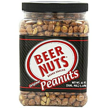 BEER NUTS Original Peanuts - Party Size Jar