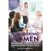 Networking Women - eBook