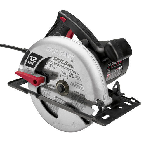 Factory-Reconditioned SKILSAW 5380-01-RT 7-1/4 in. SKILSAW Circular Saw (Refurbished)