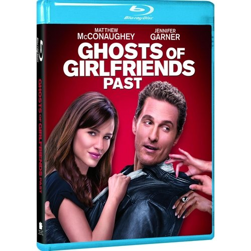 Ghosts Of Girlfriends Past (Blu-ray) (Widescreen)