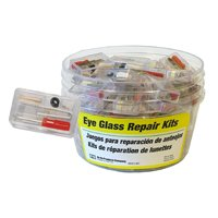 EYE GLASS REPAIR KIT 50PC DISP
